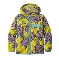 Youth Patagonia Baggies Jacket