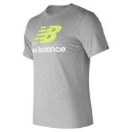 Men's New Balance Stacked Logo T-Shirt
