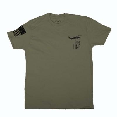 Women's Nine Line DTOM T-Shirt