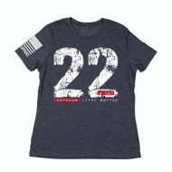 Women's Nine Line Nine Line 22 Day T-Shirt