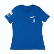 Women's Nine Line Pledge T-Shirt