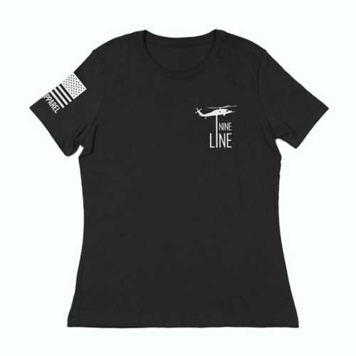 Men's Nine Line Apparel Thin Blue Line T-Shirt