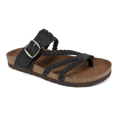 Women's White Mountain Hayleigh Sandals