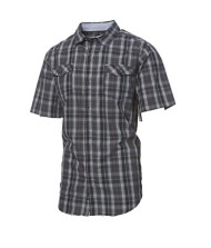 Men's Burnside Ted Short Sleeve Shirt