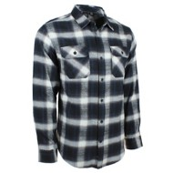 Men's Burnside Mike Long Sleeve Shirt