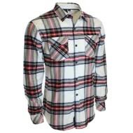 Men's Burnside Copper Long Sleeve Shirt