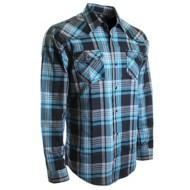 Men's Burnside Traffic Long Sleeve Shirt
