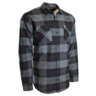 Men's Burnside Crossroad Long Sleeve Shirt
