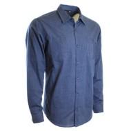 Men's Burnside Becker Long Sleeve Shirt