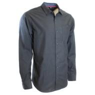 Men's Burnside Echo Long Sleeve Shirt