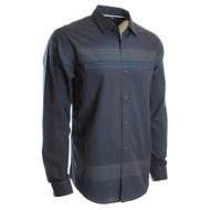 Men's Burnside Sable Long Sleeve Shirt