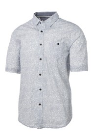 Men's Burnside Calm Short Sleeve Shirt