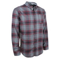 Men's Burnside Janice Long Sleeve Shirt
