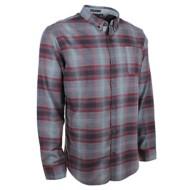 Men's Burnside Janice Long Sleeve Shirt