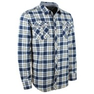 Men's Burnside Chandler Long Sleeve Shirt