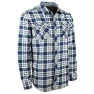 Men's Burnside Chandler Long Sleeve Shirt