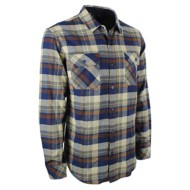 Men's Burnside David Long Sleeve Shirt