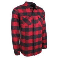 Men's Burnside Tag Long Sleeve Shirt