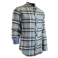 Men's Burnside Rachel Long Sleeve Shirt