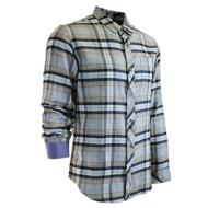 Men's Burnside Rachel Long Sleeve Shirt