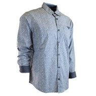 Men's Burnside Paul Long Sleeve Shirt
