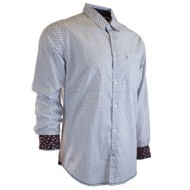 Men's Burnside Richard Long Sleeve Shirt