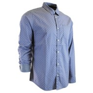 Men's Burnside Jack Long Sleeve Shirt