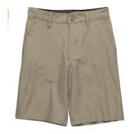 Men's Burnside World Core Stretch Shorts