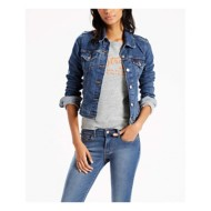 Women's Levi's Original Trucker Jacket