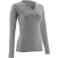 Women's Huk Ladies Performance Long Sleeve