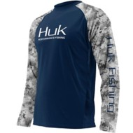 Youth Huk Double Header Long Sleeve
