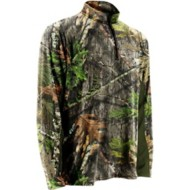 Men's NOMAD NWTF 1/4 Zip Shirt