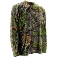 Men's NOMAD NWTF Long Sleeve Cooling Tee
