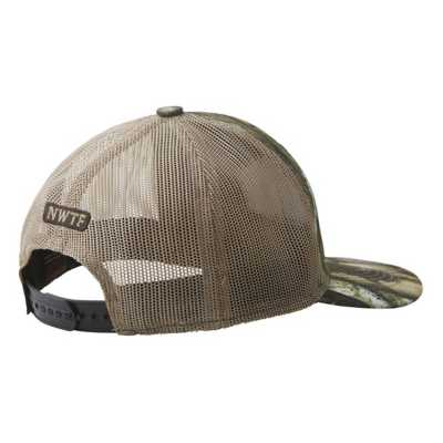 Nomad NWTF Snapback Cap