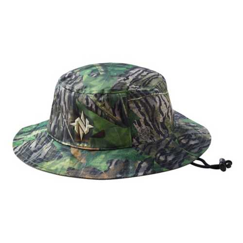 Men's Nomad Camo Bucket Hat