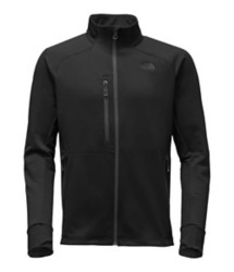 Men's The North Face Powder Guide Mid Layer Jacket