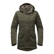 Women's The North Face Indi Insulated Parka