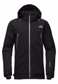 Men's The North Face Diameter Down Hybrid Jacket