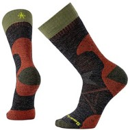 Men's Smartwool PhD Hunt Med Crew Socks