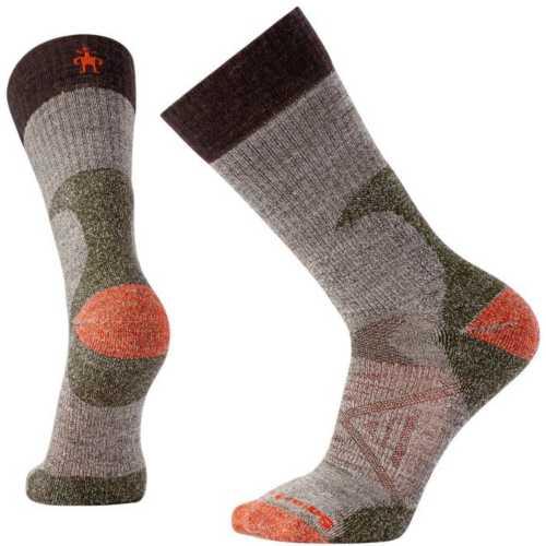 Men's Smartwool PhD Hunt Light Crew Socks
