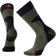 Men's SmartWool PhD Hunt Heavy Crew Socks