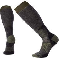 Men's SmartWool PhD Hunt Heavy Over-The-Calf Socks