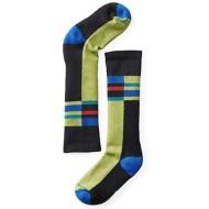 Youth Smartwool Wintersport Stripe Socks