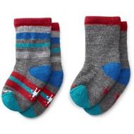 Toddler Smartwool Sock Sampler 2 Pack Socks