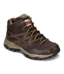 Youth Boys' The North Face Jr. Hedgehog Waterproof Hiking Boot