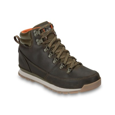 Men's The North Face Back To Berkeley Leather Boots