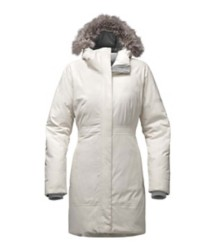 Women's The North Face Arctic Parka II