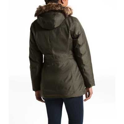 Women's The North Face Mauna Kea Parka
