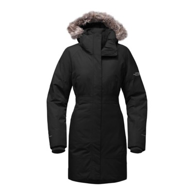 Women s The North Face Arctic Parka II  747ac942e