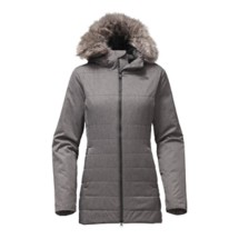 Women's The North Face Harway Insulated Parka